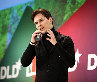 Дуров заявил, что действия США против TikTok создают опасный прецедент для глобальной сети