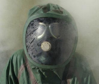 Иностранные эксперты предупреждают о риске химических угроз на Донбассе