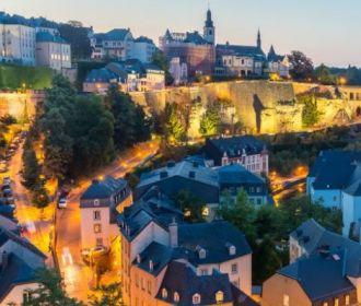 В Люксембурге заявили, что Евросоюзу следует признать Палестину независимым государством