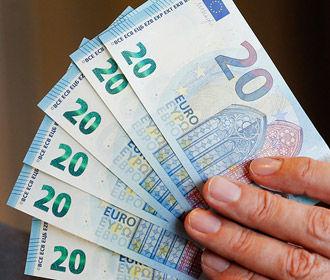 Еще две страны хотят перейти на евро