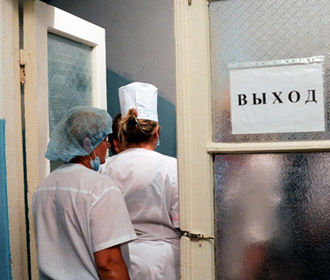 Кличко: более 7 тыс. медработников уволились из столичных медучреждений за 9 месяцев
