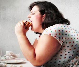 Тучные люди имеют проблемы с обонянием