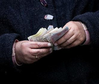 С 1 января в Украине повысят минимальную зарплату