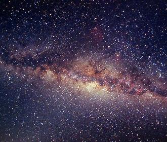 Обнаружены прилетевшие из другой галактики объекты
