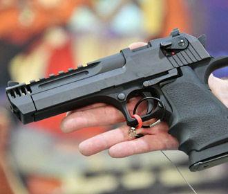 Огнестрельное оружие вышло на третье место среди причин гибели детей в США