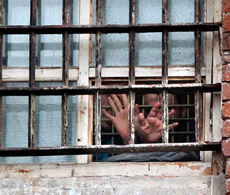 Украина вошла в топ-стран с наибольшим количеством заключенных