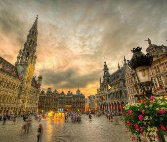 В Бельгии впервые с начала эпидемии коронавируса новых больных стало меньше выписанных