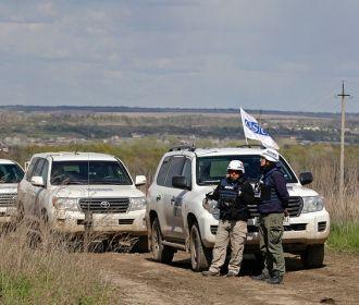 В ОБСЕ рассчитывают на согласование нового перемирия в Донбассе