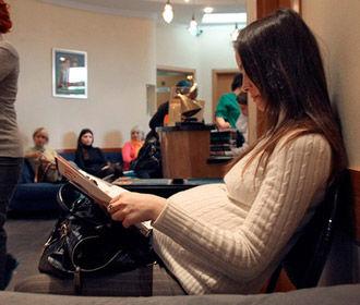 Ученые порекомендовали женщинам рожать от молодых