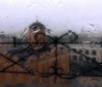 Дожди с грозами, местами сильные, накроют Украину в ближайшие дни