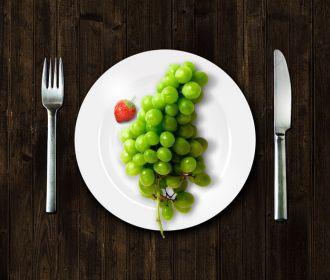 Низкокалорийные диеты могут привести к неприятным последствиям