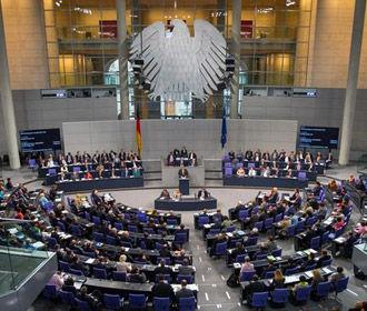 Глава комитета Бундестага направил сенаторам США письмо из-за санкций против Nord Stream 2