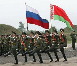 Беларусь и Россия намерены провести совместные военные учения