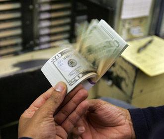 Нацбанк впервые за год провел валютный аукцион