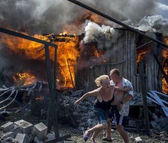 СКР привлечет более ста человек к ответственности за преступления в Донбассе