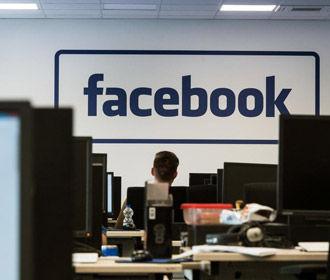 Facebook планирует вдвое увеличить число женщин в своем штате
