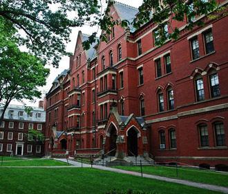 У Гарвардского университета больше всех сверхбогатых выпускников