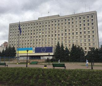 Турчинов поручил усилить киберзащиту ресурсов ЦИК перед выборами