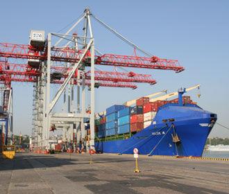 Украинский экспорт вырос почти на 13%