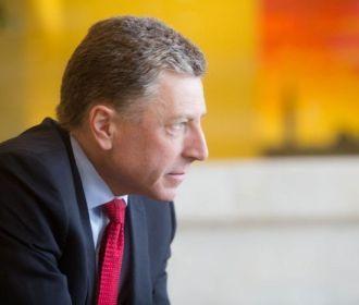 Волкер назвал разумной позицию Зеленского в отношении России