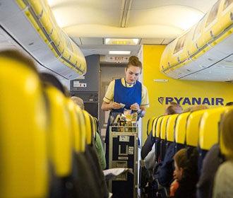 В 2019 году Ryanair откроет 7 новых маршрутов в Украине