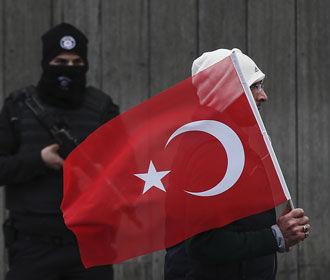Евросоюз оставит Турцию без денег
