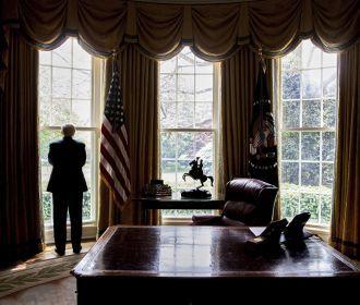 Трамп готовит кадровые перестановки в Белом доме