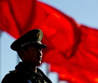 В Китае прокомментировали идею о создании армии Евросоюза