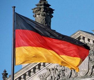 Экономика Германии рухнула до показателя 50-летней давности