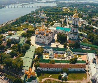 Украденную в Киево-Печерской лавре икону нашли при попытке ее продажи