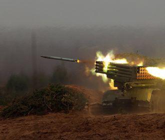Разведка: Российское командование готовит войска на Донбассе к наступлению