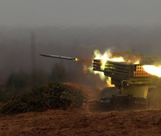 Лукашевич: киевские силовики взяли курс на эскалацию в Донбассе