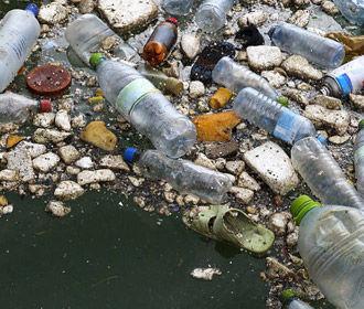 Ученые создали биоразлагаемый пластик из рыбных отходов