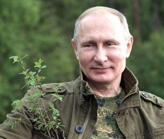 Путин приветствовал слова Зеленского о гражданстве