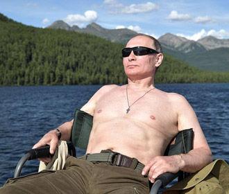 Компания Wildberries начала продажи футболки с Путиным на Украине