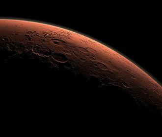 На Марсе впервые обнаружили следы озона