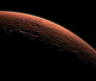 Китай в 2020 году запустит марсоход