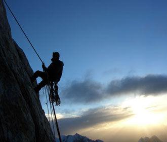 В Словакии погибли украинская альпинистка и инструктор