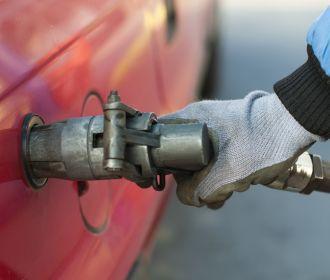 Цены на автомобильный газ продолжают снижаться