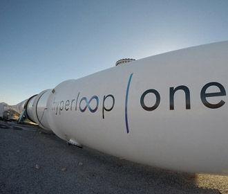Первый европейский Hyperloop построят в Швейцарии