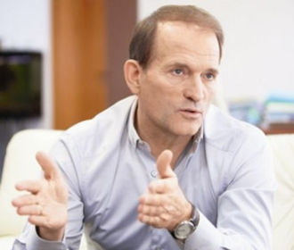 Рабинович подал депутатский запрос для проверки угроз покушения на Медведчука
