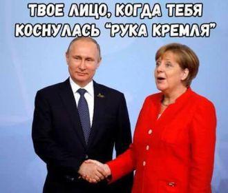 «Голубые» в Донбассе: ну, хоть мир будет, может быть...