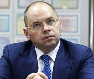 Степанов: медики в ближайшие дни будут обеспечены необходимыми средствами защиты