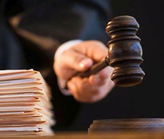 Суд постановил восстановить Голомшу в должности первого замгенпрокурора