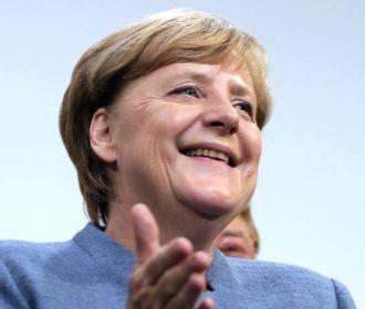 Германия будет выступать за продление санкций ЕС против РФ – Меркель