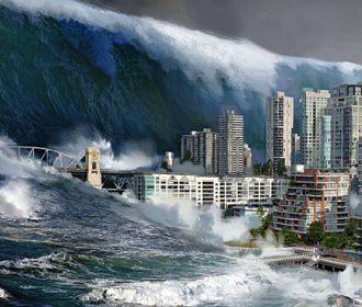 Цунами и глобальное потепление могут вызвать смертельную эпидемию