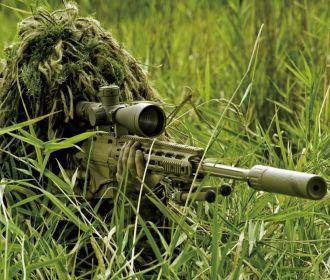 В ДНР и ЛНР сообщили об активизации снайперов у линии разграничения