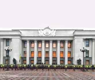 Кучеренко предлагает отменить принятый Радой закон об анбандлинге