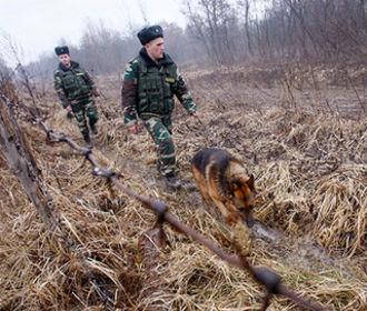 Рада ввела уголовную ответственность за незаконное пересечение государственной границы