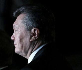 Янукович считает вынесенный ему приговор незаконным и политически мотивированным